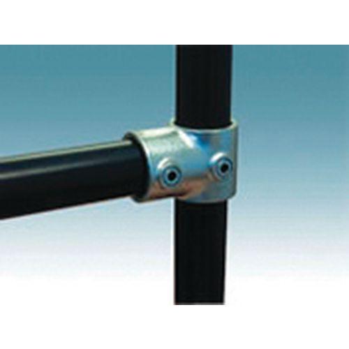 Rohrverbinder Key-Clamp - Typ A02