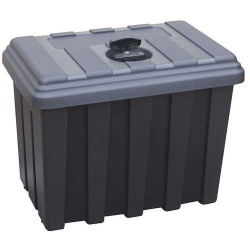 Baustellenkoffer, recycelbar