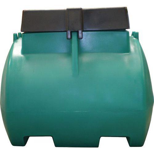 Dieselbehälter 420L