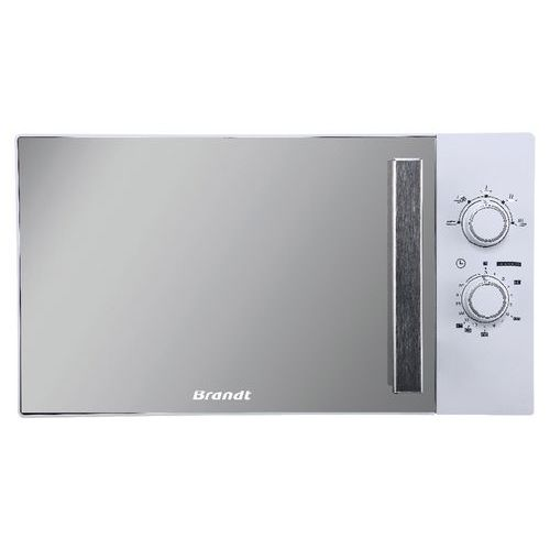 Solo-Mikrowelle Brandt 26Liter SM2606B