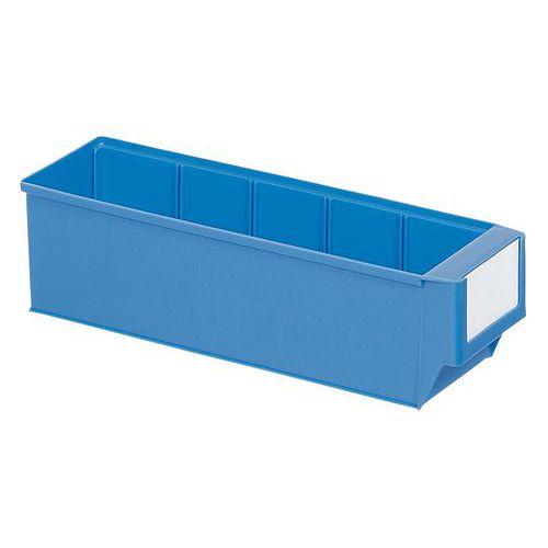 Aufbewahrungsbehälter mit Schublade - Länge 300 mm