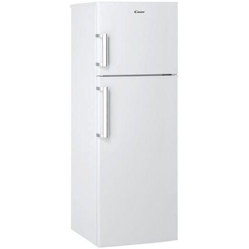 Zweitüriger Kühlschrank 307Liter CCDS6172FWH- Candy