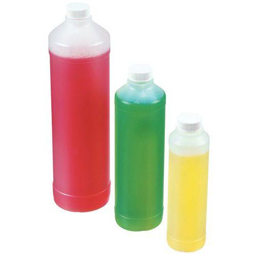 HDPE-Flasche DIN 28