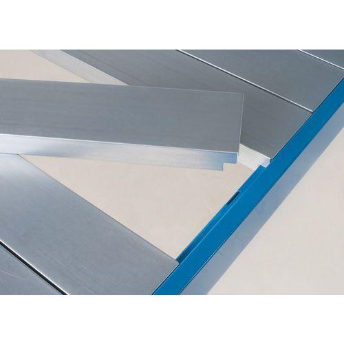 Zusätzliche Ebene Epsivol - Breite 2000 mm - Stahl