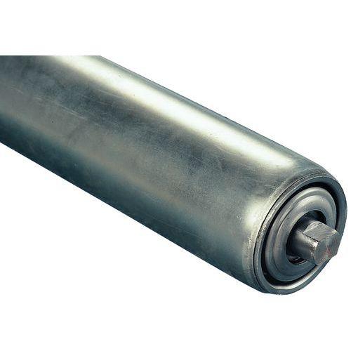 Schwerkraftrollen aus verzinktem Stahl- Rouleaux Pack