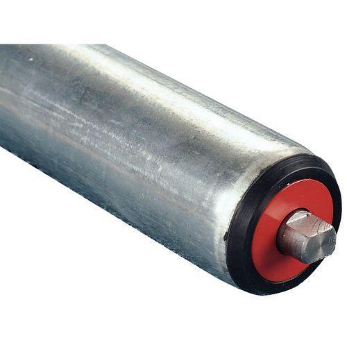 Wasserdichte Rollen aus verzinktem Stahl- Rouleaux Pack