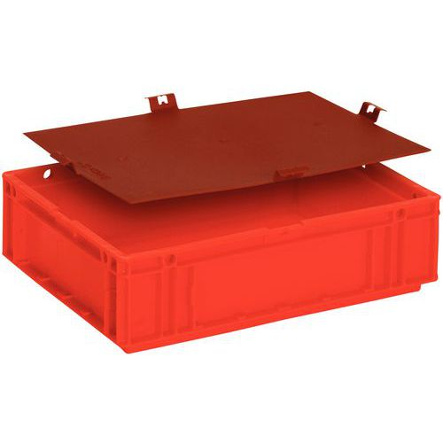 Stapelbarer Behälter Galia - Länge 300 mm bis 400 mm
