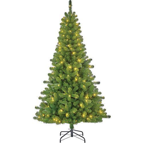 Sapin de Noël artificiel Charlton