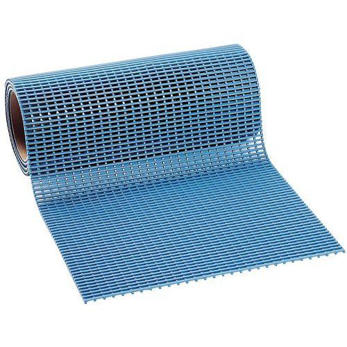 Rutschhemmende Gittermatte für Flachdächer Crossgrip - Rollenware