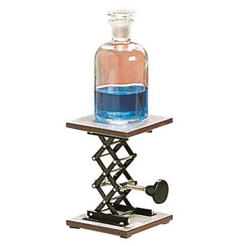Fester Mini-Hubtisch - Traglast 10 bis 30 kg