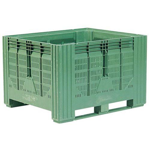 Palettenbox Eco, verschachtelbar
