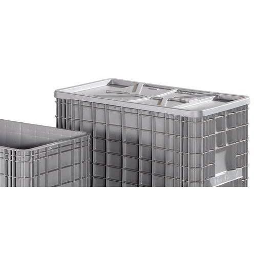 Deckel für Palettenboxen - 280 L bis 550 L