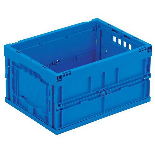 Klappbehälter Blue – 22 bis 40 L
