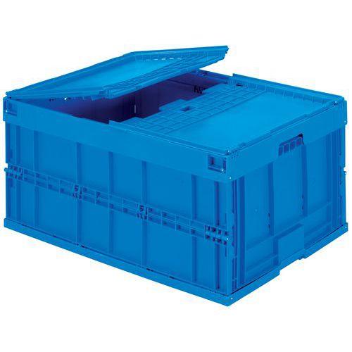 Klappbehälter Blue – 200 L
