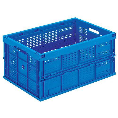 Klappbehälter Blue – 60 bis 68 L