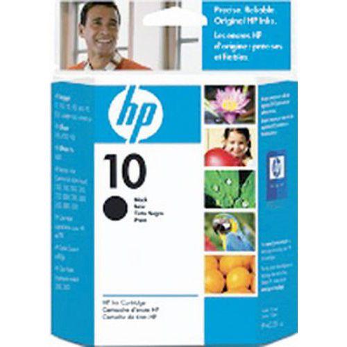 Druckerkartusche- 10- HP
