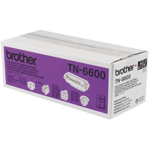 Toner- TN6600- Brother