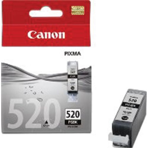 Druckerkartusche- PGI-520- Canon