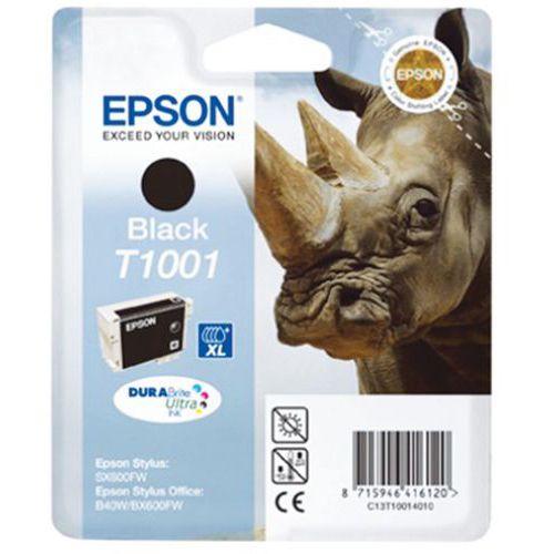 Druckerkartusche- T100x- Epson