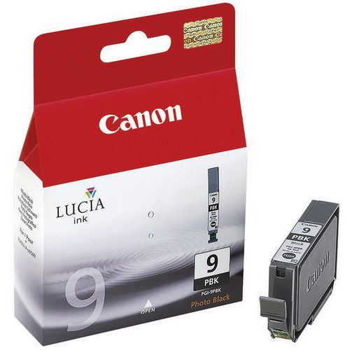 Druckerkartusche- PGI-9- Canon