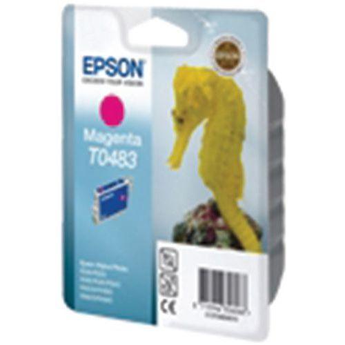 Druckerkartusche- T048x- Epson