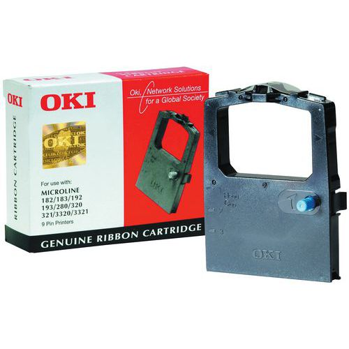 Druckerfarbband- 9002303- Oki