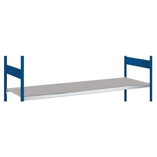Zusätzliche Ebene Easy-Fix Plus mit großer Breite- Spanplatte