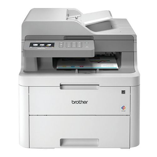 Multifunktionsdrucker DCP-L3550CDW- Brother