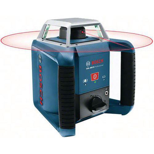 Rotationslaser- GRL400H- Bosch