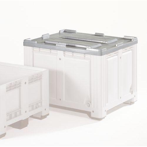 Deckel für Palettenbox Smartbox