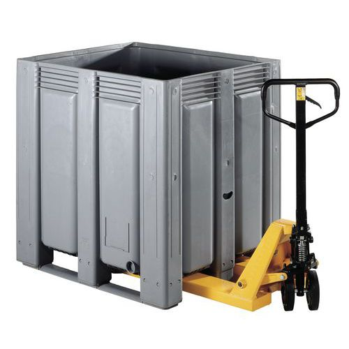 Maxi-Palettenbox
