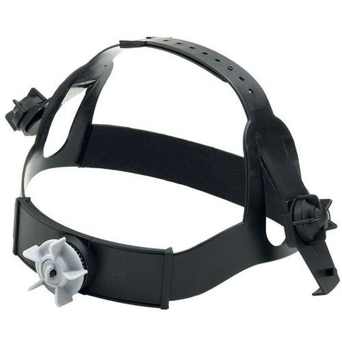 Kopfbedeckung für Schweißmaske