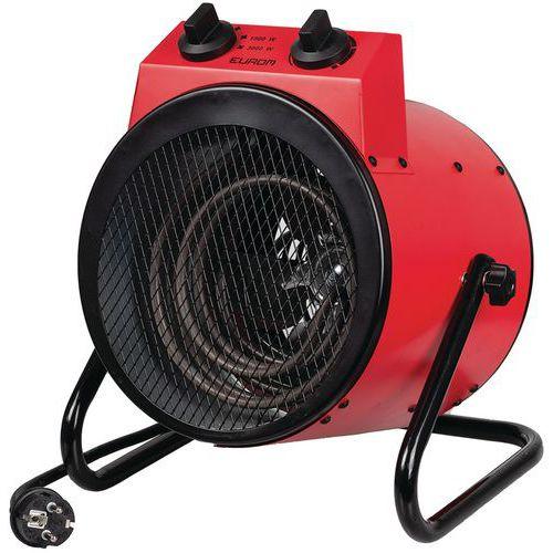 Elektrische Heizung EK3001R-2- 3.000W- Eurom