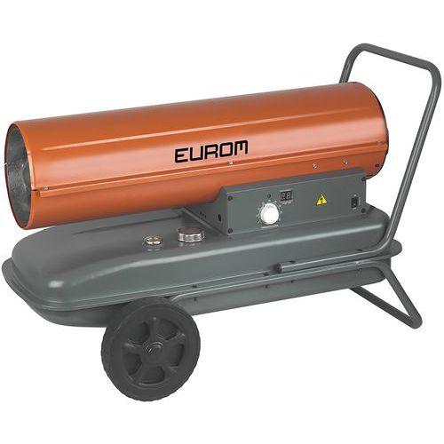 Ölheizung- Fireball 20kW und 37kW- Eurom
