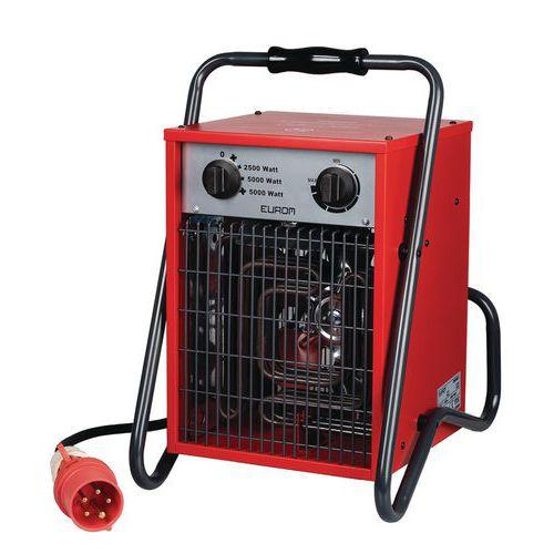Elektrische Heizung EK5001- 5000W- Eurom