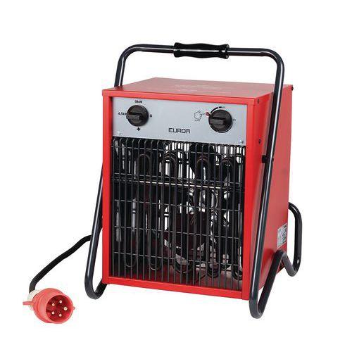 Elektrische Heizung EK9002- 9000W- Eurom