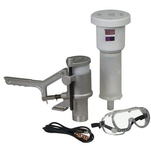 Entsorgungssystem für Aerosoldosen Aerosolv- Justrite