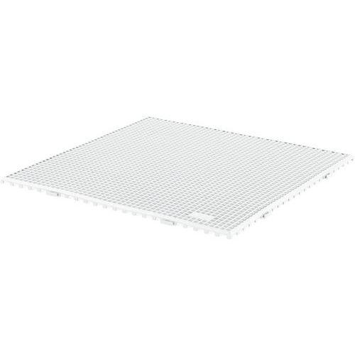 Rutschfester Rost - Platten