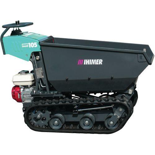 Minidumper mit Selbstladeschaufel Carry105- Tragkraft 500kg