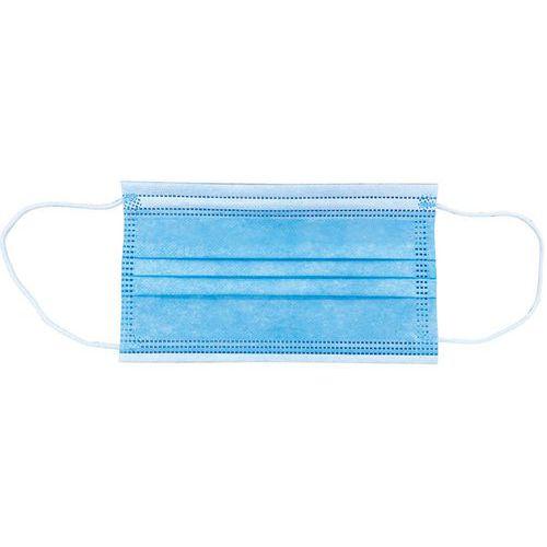 Hygienemaske für den Gebrauch außerhalb des Gesundheitsbereichs