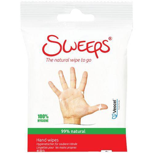 Reinigungstücher für die Hände- 15Stück