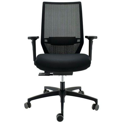Ergonomischer Bürostuhl Shape Mesh 3855