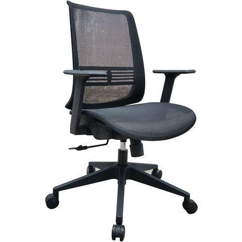 Bürostuhl Lena, schwarz