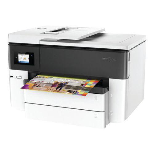 All-in-One-Drucker OfficeJet Pro 7740- HP
