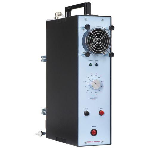 Ozongenerator zur Desinfektion- kleines Volumen 120m³- Justrite