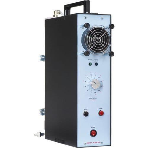 Ozongenerator zur Desinfektion- bis zu 240m³ - Justrite