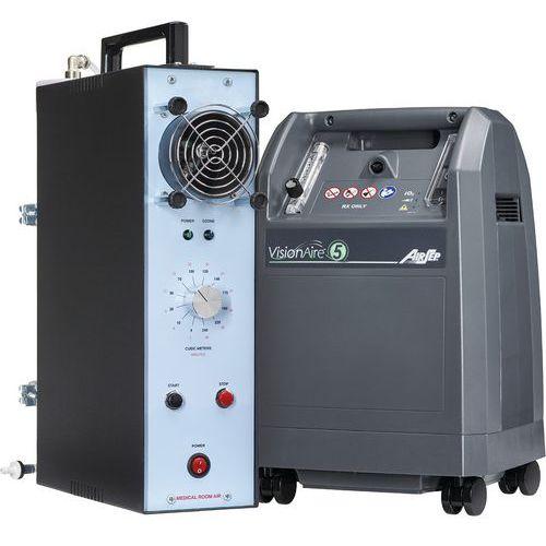 Ozongenerator zur Desinfektion- bis zu 350m³ - Justrite