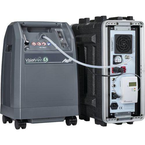 Ozongenerator zur Desinfektion, bis zu 1000m³