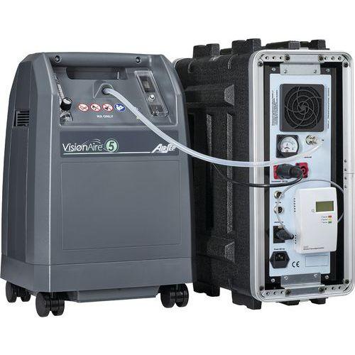 Ozongenerator zur Desinfektion von bis zu 2000m³- Justrite