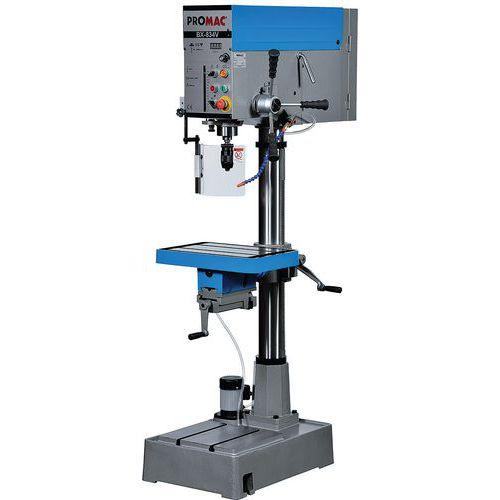 Standbohrmaschine mit Regler PROMAC BX 834V